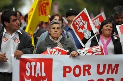 Ação foi movida pelo STAL. Foto de Paulete Matos